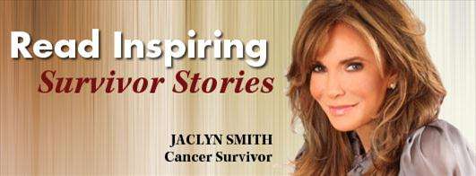 Read inspiring survivor stories!